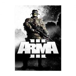 سیستم مورد نیاز بازی Arma 3