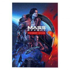 سیستم مورد نیاز بازی Mass Effect Legendary Edition