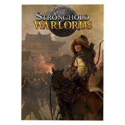 سیستم مورد نیاز بازی Stronghold Warlords